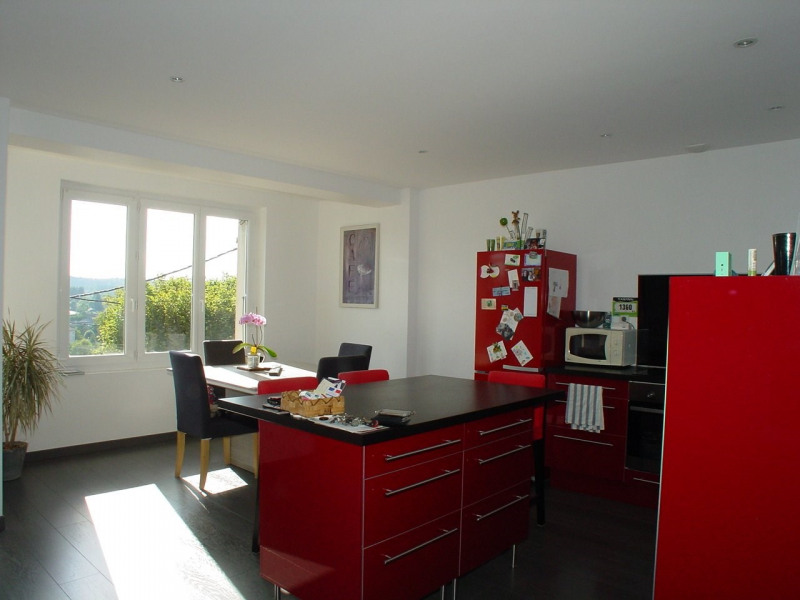 Vente appartement Le chambon sur lignon 118 000€ - Photo 3