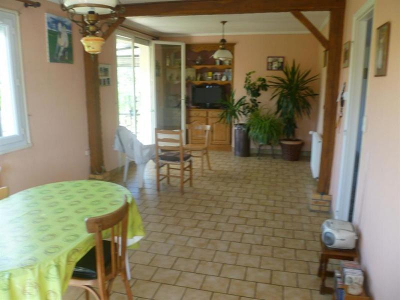 Vente maison / villa Beuzeville 167000€ - Photo 3