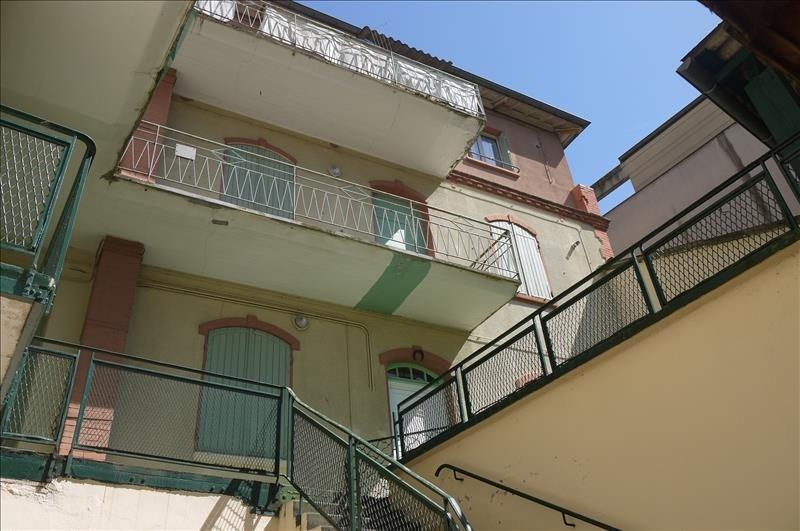 Produit d'investissement immeuble Vienne 380000€ - Photo 4