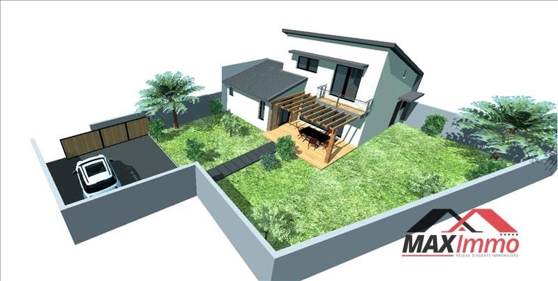 Vente maison / villa Ravine des cabris 277000€ - Photo 2