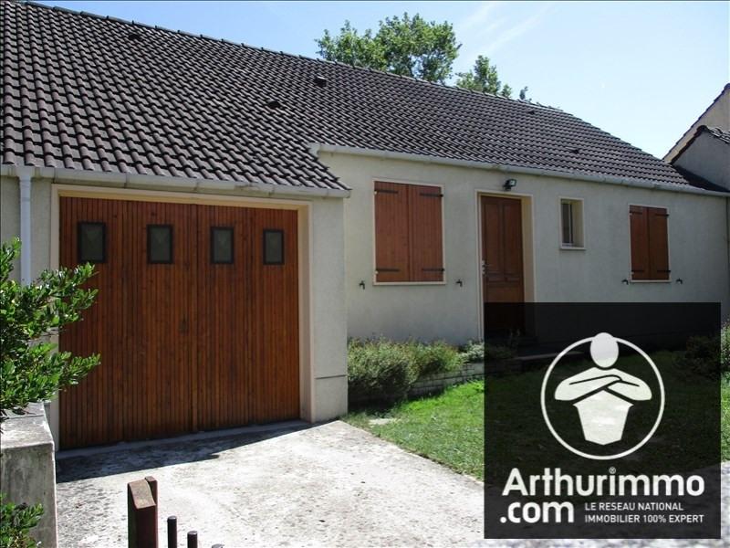 Vente maison / villa Chelles 313000€ - Photo 3