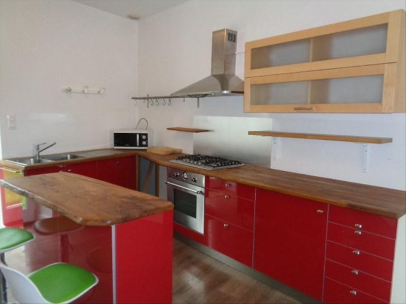 Vente maison / villa Chateaubriant 132500€ - Photo 1