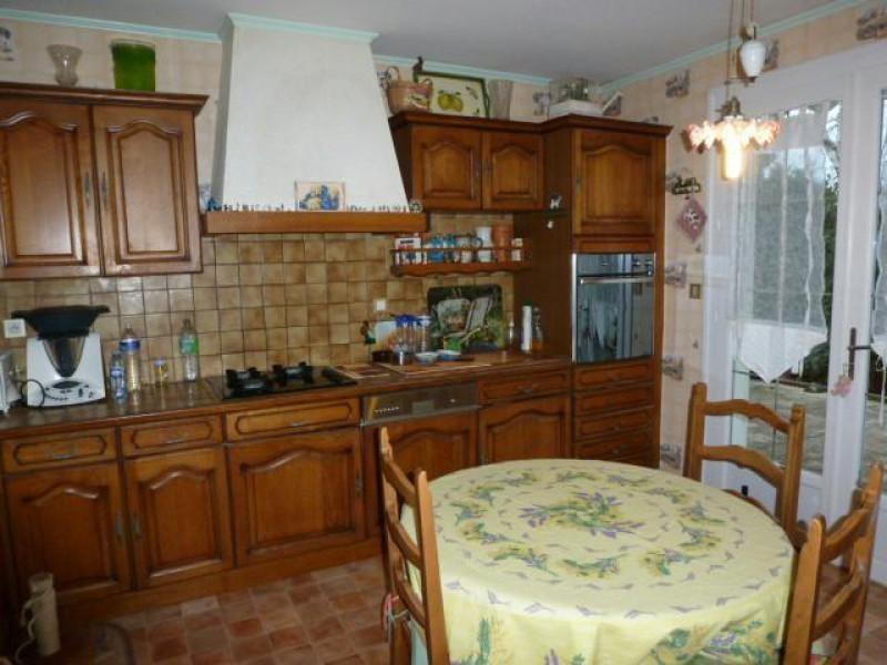 Vente maison / villa Villerest 218000€ - Photo 5
