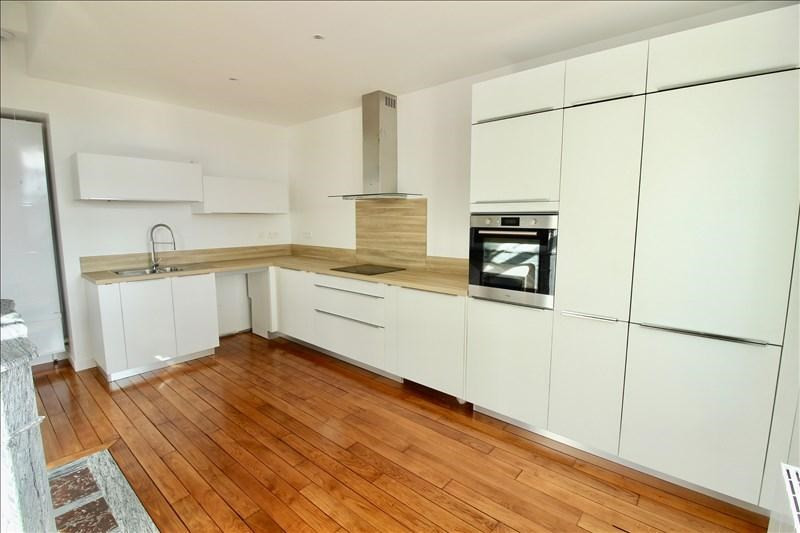 Location appartement St quentin 1160€ CC - Photo 1