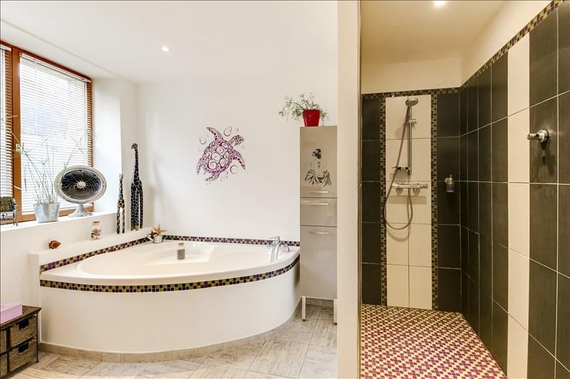 Vente maison / villa Charbuy 256000€ - Photo 5