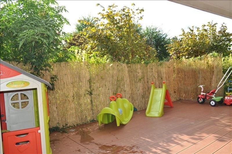 Sale apartment Le raincy 369000€ - Picture 12