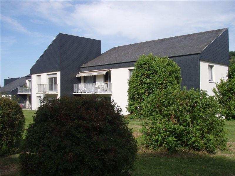 Sale apartment Honfleur 196100€ - Picture 1