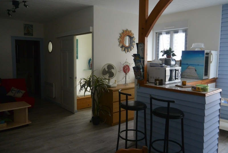 Vente appartement Jard sur mer 72 000€ - Photo 2