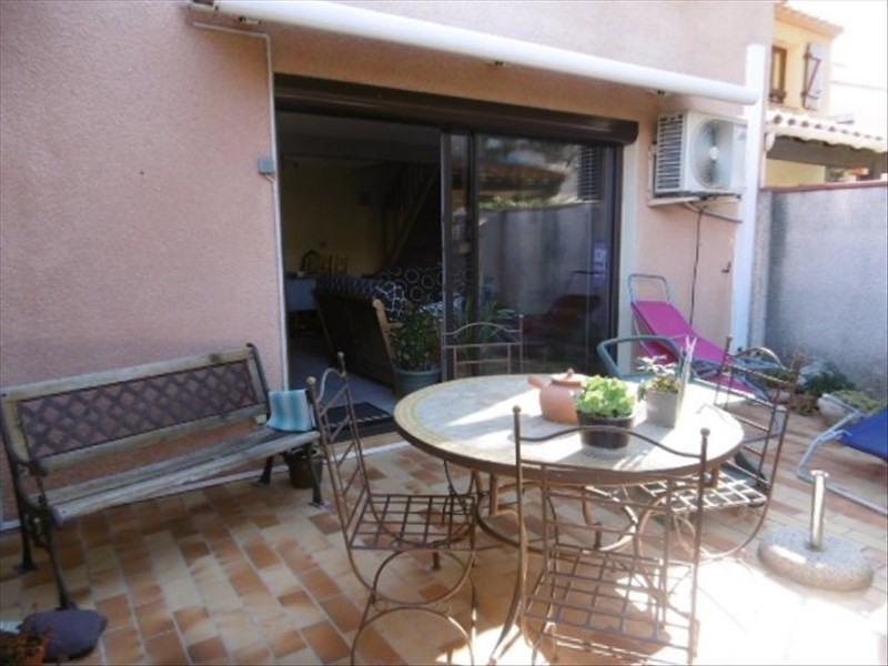 Vente maison / villa La franqui 238500€ - Photo 3