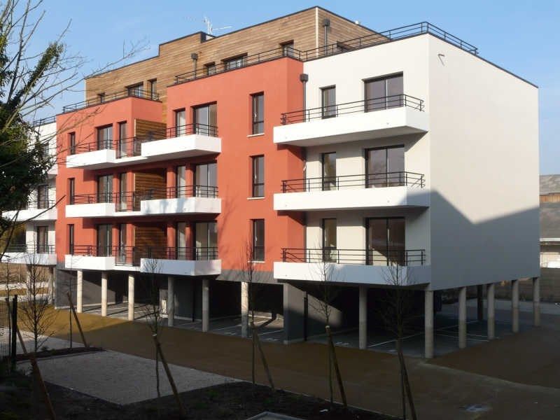 Rental apartment St omer 465€ CC - Picture 1