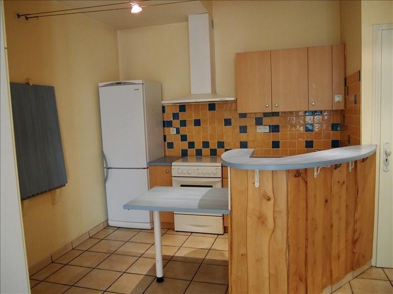 Sale apartment Pau 81000€ - Picture 2