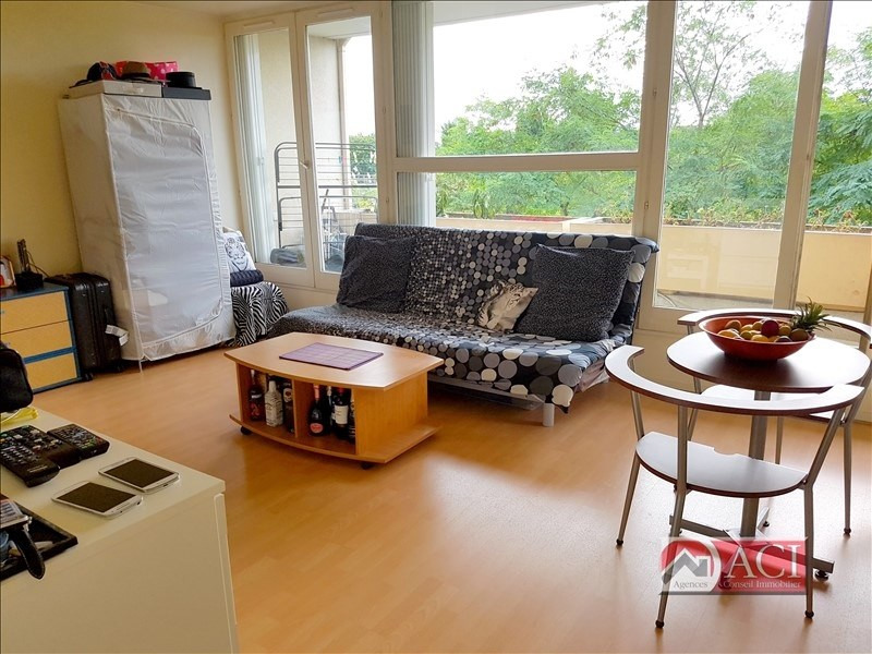 Vente appartement Epinay sur seine 110000€ - Photo 2