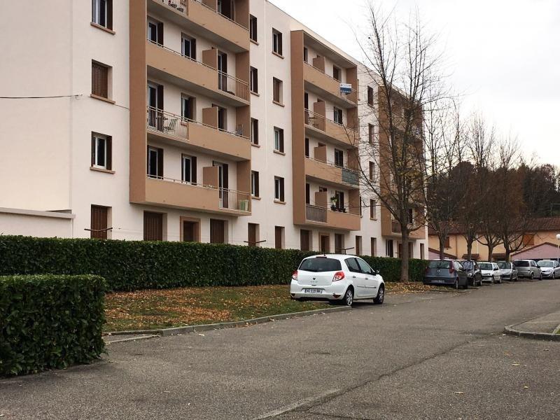 Sale apartment Heyrieux 139500€ - Picture 1