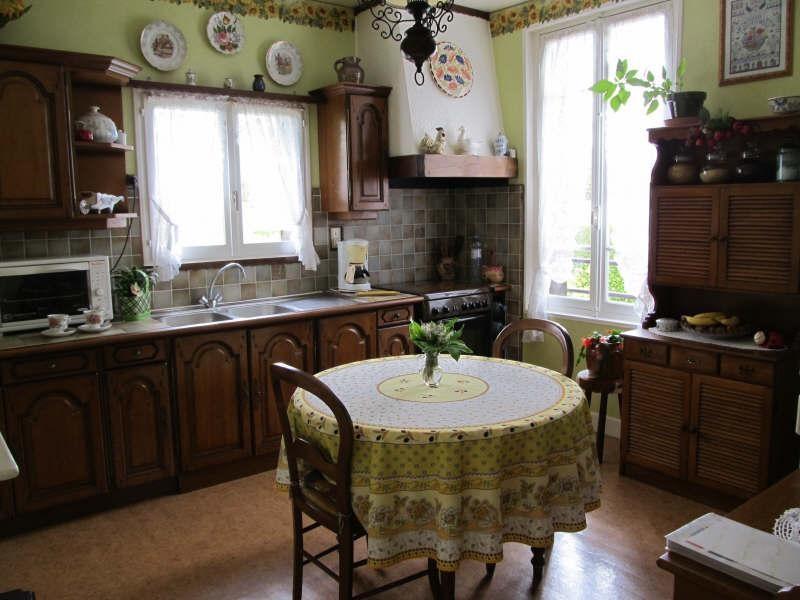 Vente maison / villa Conches en ouche 199500€ - Photo 3