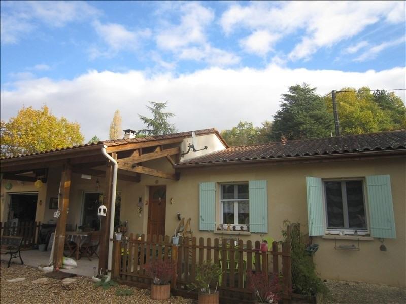 Sale house / villa Alles sur dordogne 197950€ - Picture 1