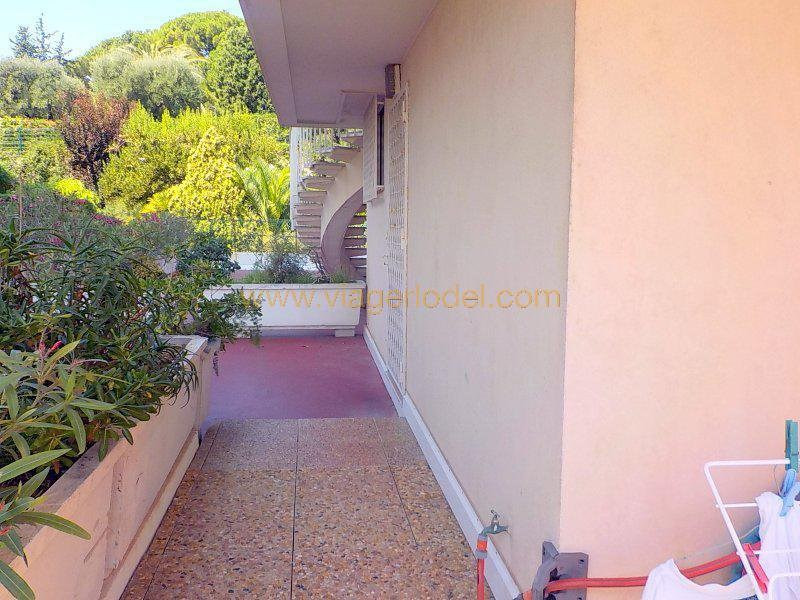 Life annuity apartment Antibes 95000€ - Picture 16