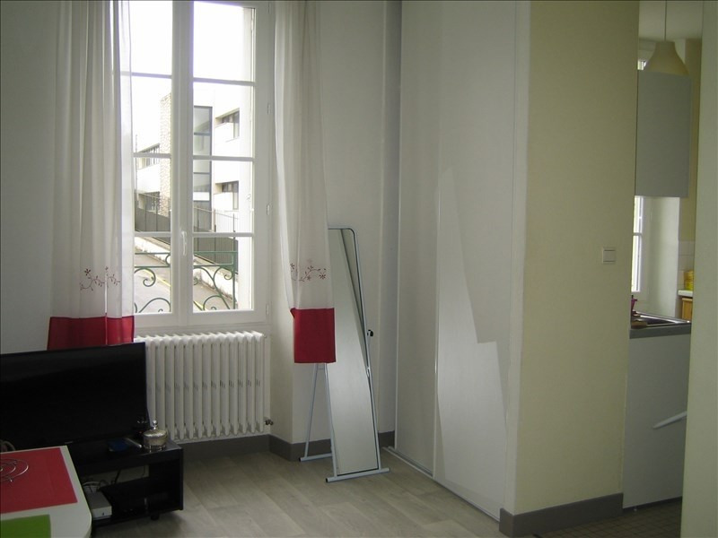 Rental apartment Perigueux 310€ CC - Picture 1