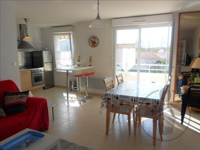 Vente appartement St jean de monts 179000€ - Photo 2