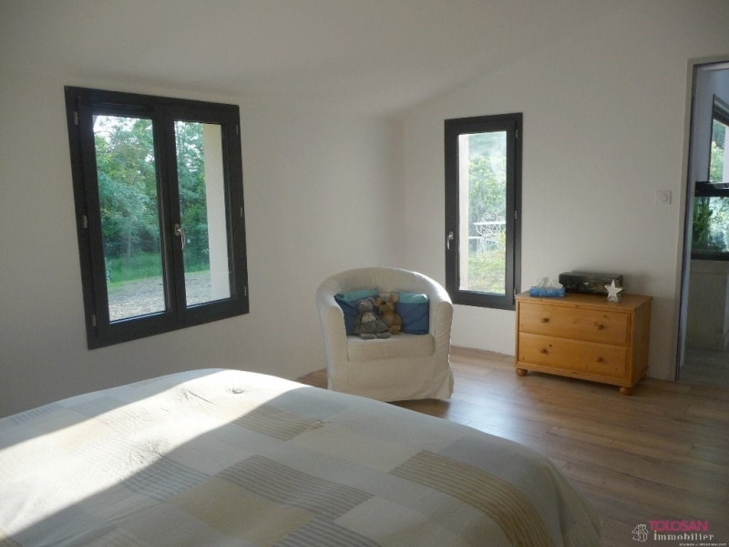Vente maison / villa Montgiscard 5mn 493500€ - Photo 5