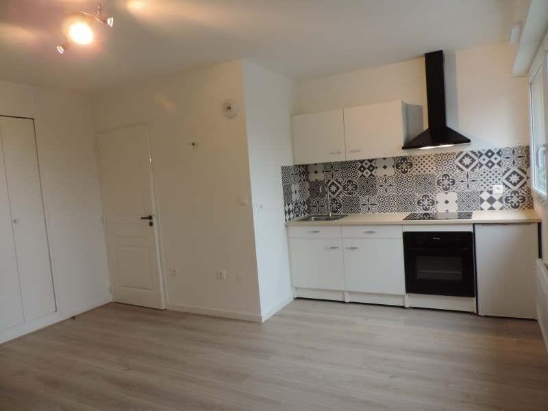 Location appartement Arras 440€ CC - Photo 3