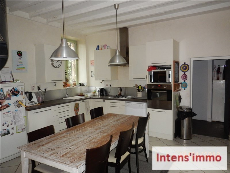 Vente maison / villa Romans sur isere 319 000€ - Photo 3