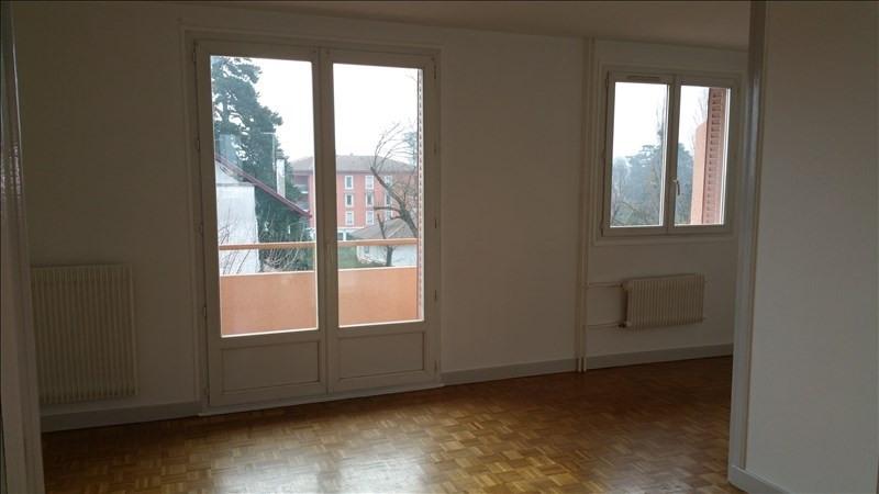 Affitto appartamento Decines charpieu 721€ CC - Fotografia 1