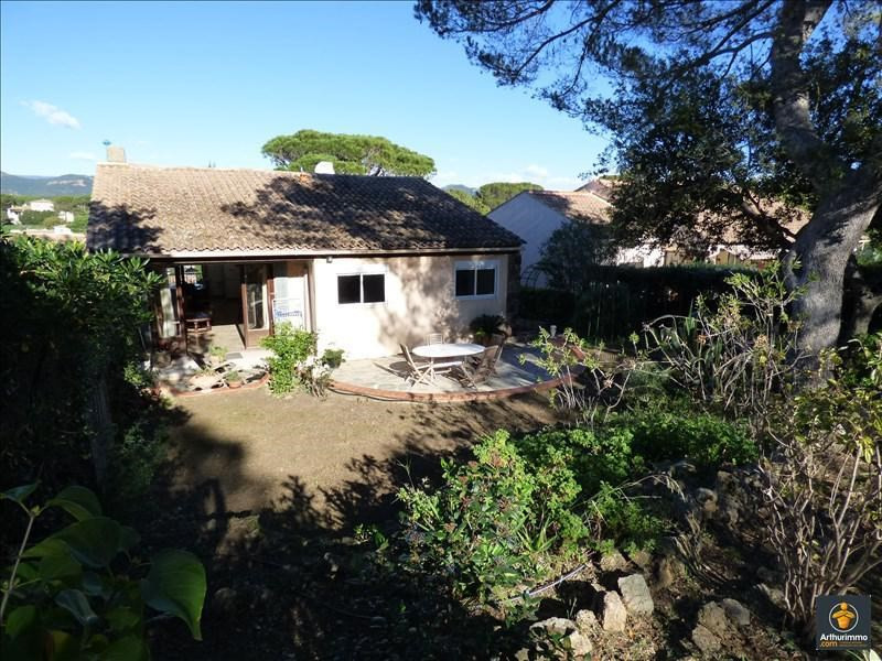 Sale house / villa Puget sur argens 358000€ - Picture 2
