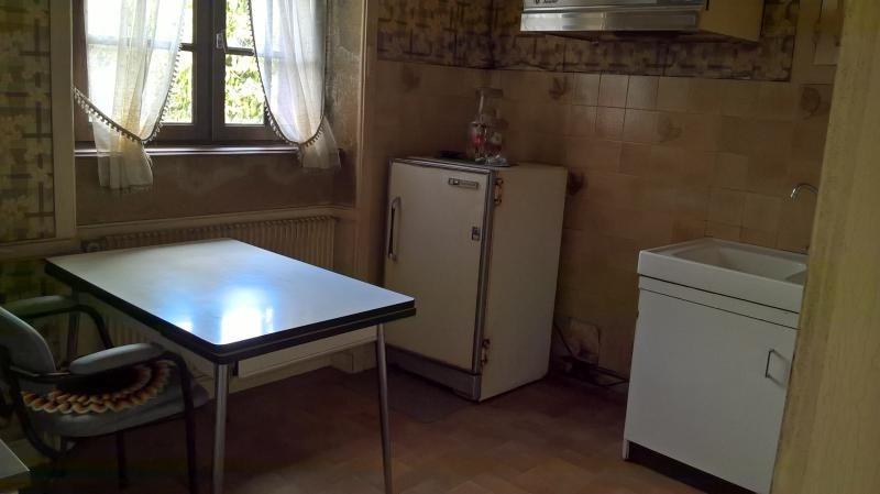 Sale house / villa Bussiere galant 49000€ - Picture 7