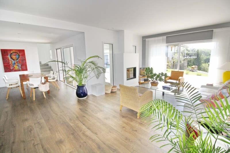 Deluxe sale house / villa Ahetze 695000€ - Picture 5