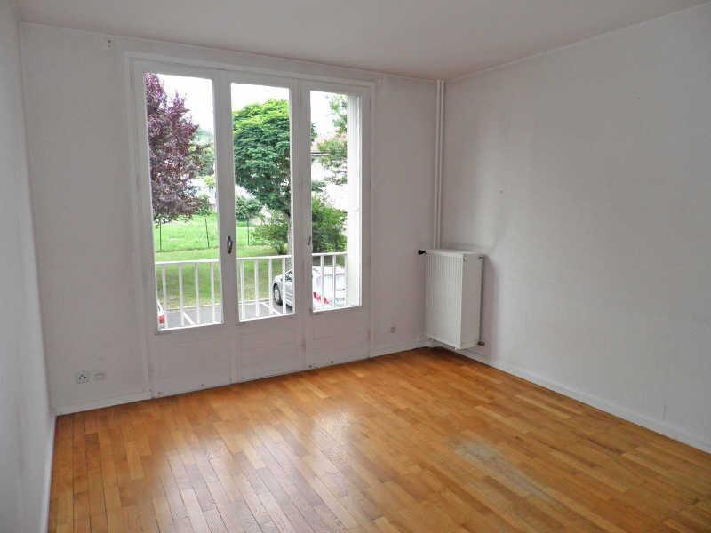 Rental apartment Brives charensac 461,75€ CC - Picture 1