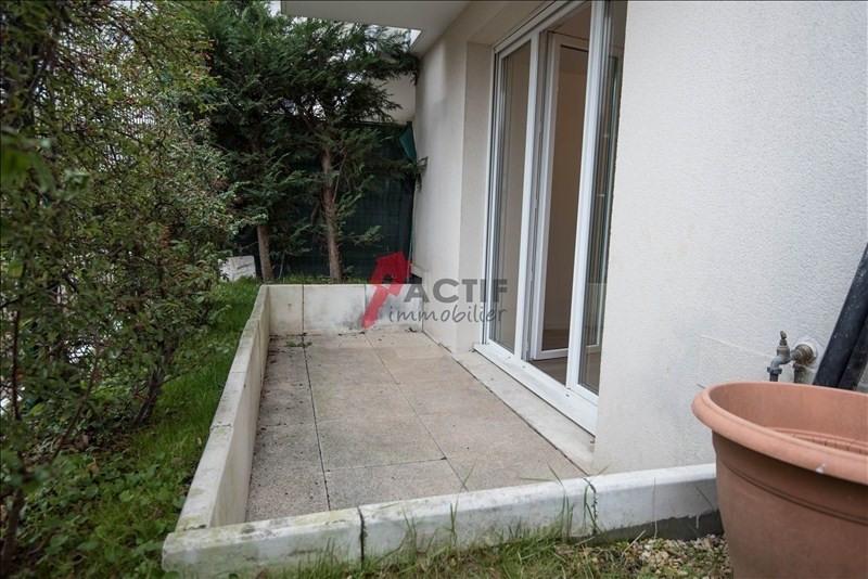 Sale apartment Courcouronnes 163000€ - Picture 3