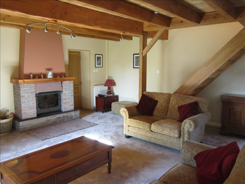 Sale house / villa Lantillac 173000€ - Picture 7