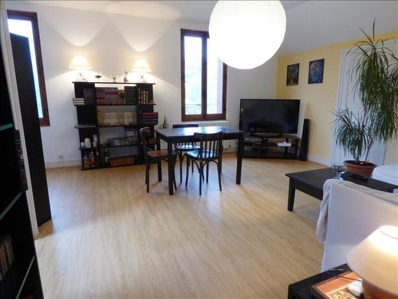Vente appartement Aix les bains 163000€ - Photo 1