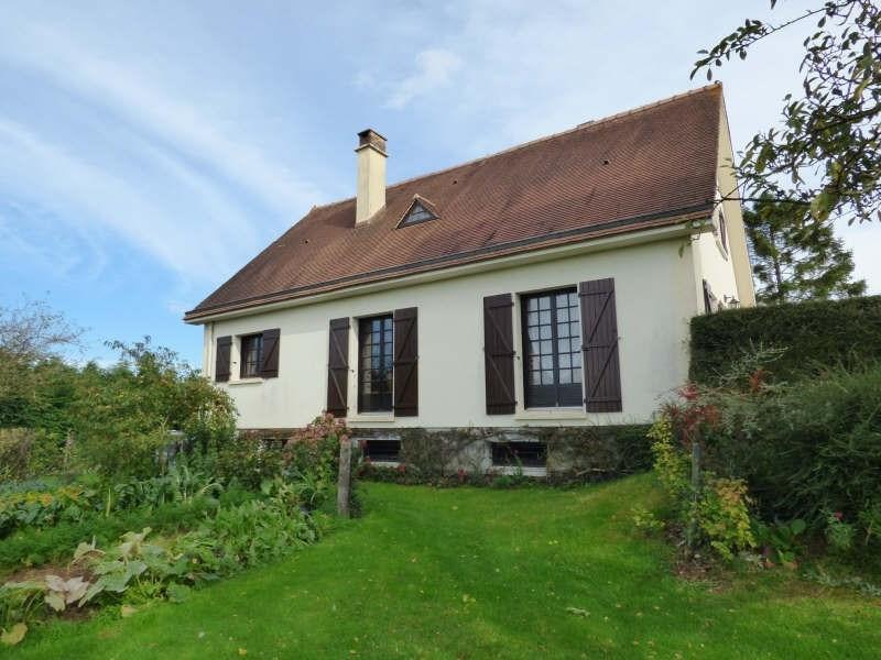 Sale house / villa Cesny bois halbout 181050€ - Picture 2