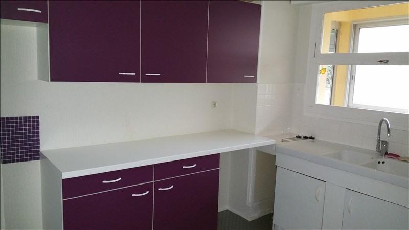 Vente appartement Moulins 89000€ - Photo 4