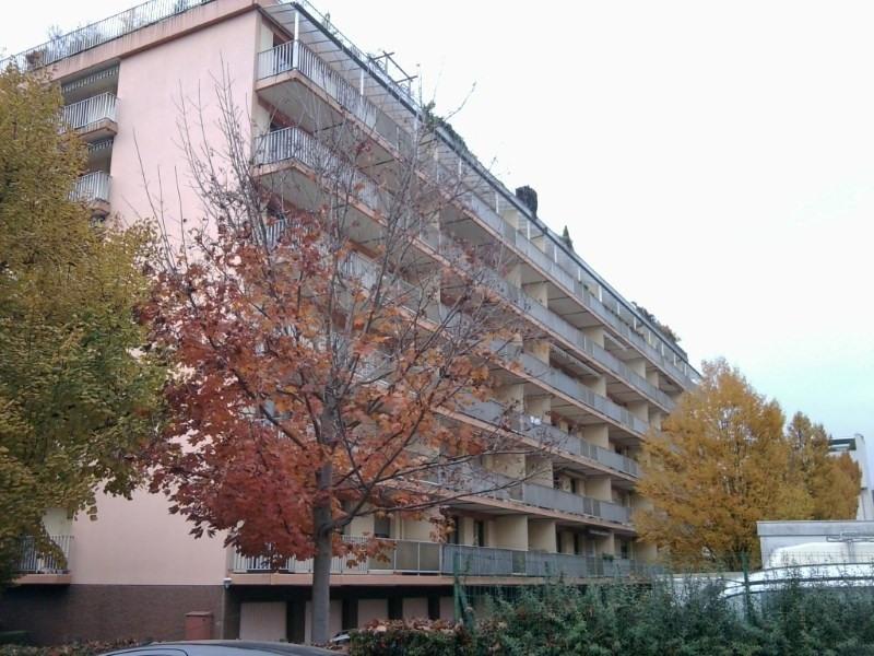 Vermietung wohnung Strasbourg 1110€ CC - Fotografie 1