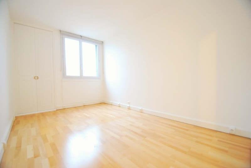 Sale apartment Bezons 262500€ - Picture 4