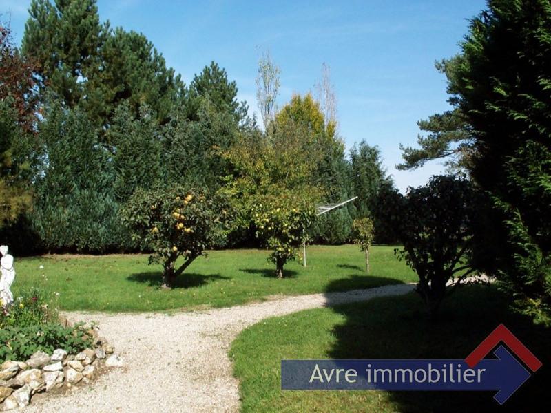 Sale house / villa Verneuil d'avre et d'iton 205000€ - Picture 6