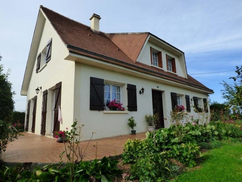Sale house / villa Cesny bois halbout 181050€ - Picture 4