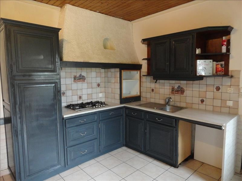 Sale house / villa Tiffauges 166900€ - Picture 4