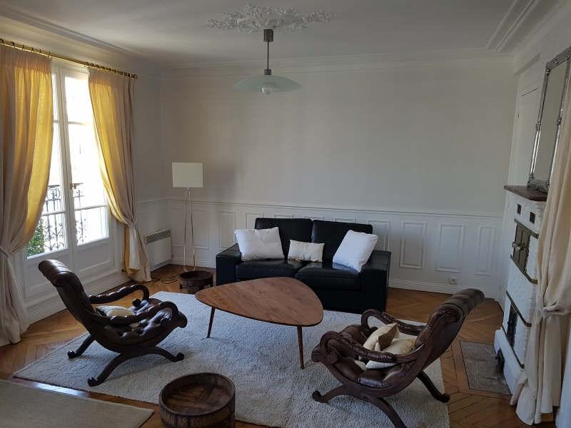 Location appartement Paris 7ème 2600€ +CH - Photo 1