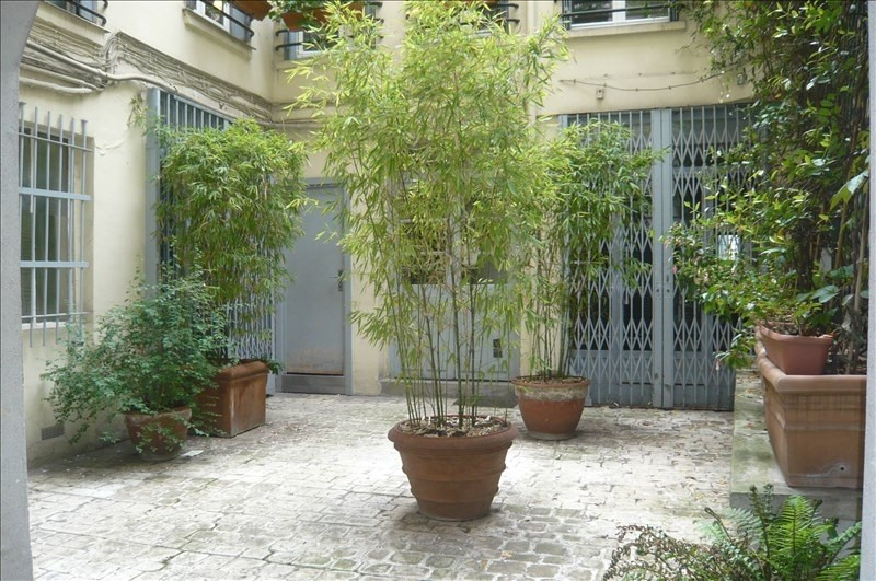 Location appartement Paris 1er 990€ CC - Photo 4
