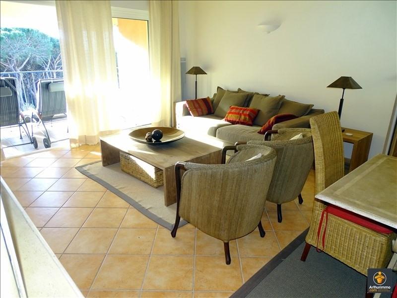 Sale apartment Sainte maxime 520000€ - Picture 4