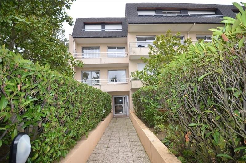 Sale apartment Croissy sur seine 625000€ - Picture 1
