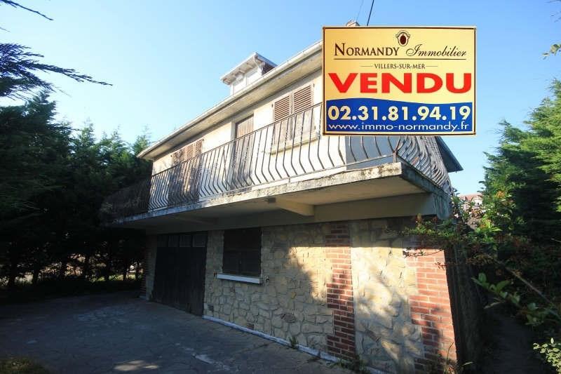 Sale house / villa Villers sur mer 243800€ - Picture 2