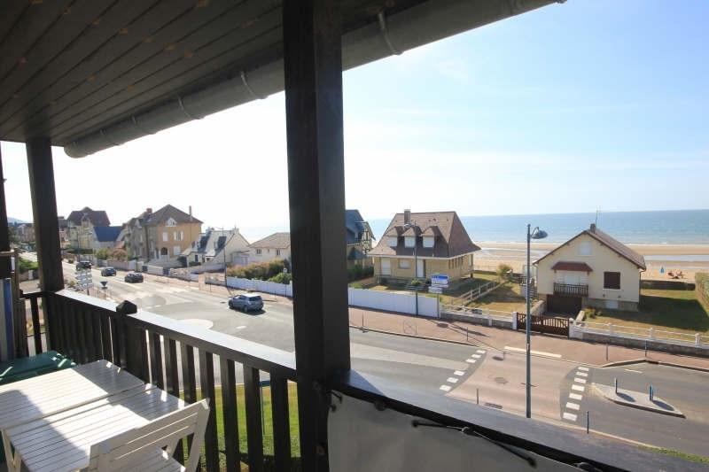 Sale apartment Villers sur mer 165000€ - Picture 5