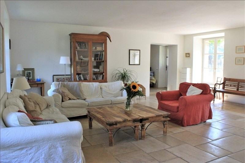 Vente de prestige maison / villa Rambouillet 1350000€ - Photo 6