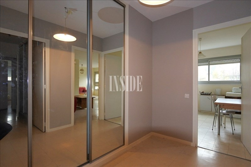 Vente appartement Ferney voltaire 298 000€ - Photo 1