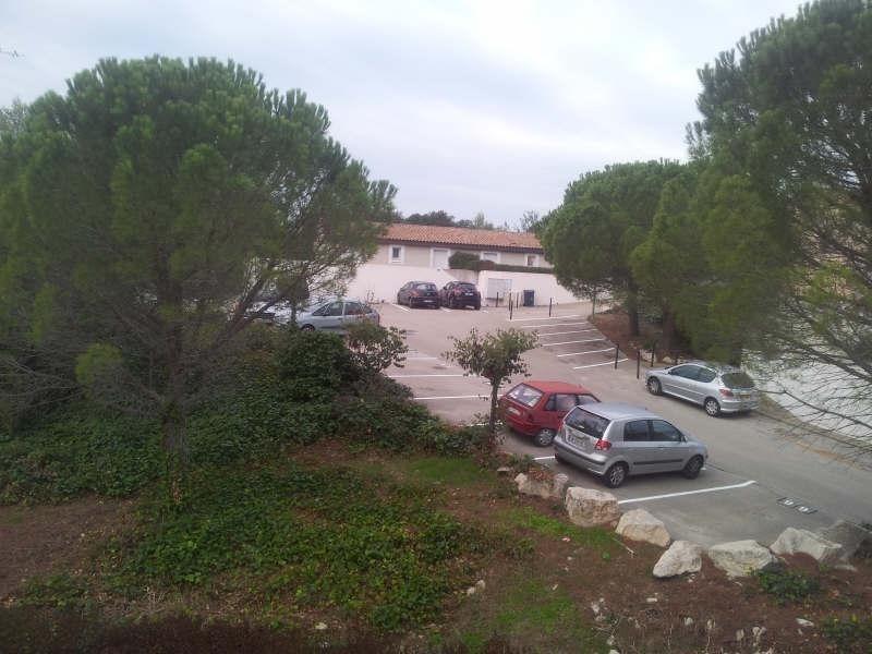 Sale apartment Nimes 135000€ - Picture 1
