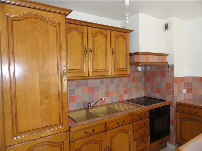 Vente appartement Beauvais 135000€ - Photo 3